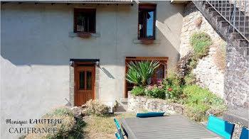 maison à Olliergues (63)