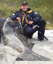 Photo: Team Småsej bänder stort i Tromsö http://norgehavsfiske.se/tromso_fiskecamp