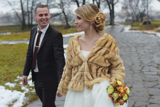 Svatební fotograf Anastasiya Machigina (rawrxrawr). Fotografie z 25.01.2016