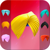 Punjabi Turbans Photo Editor