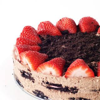Oreo Strawberry Cake Recipes.