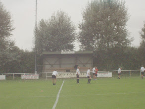 Photo: 30/08/06 v Calne Town (Western League Premier Division) 1-2 - contributed by Barry Neighbour