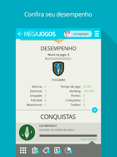 MegaJogos - Online Card Games and Board Games  gameplay | by HackJr.Pw 15