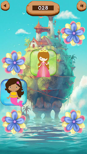 Memory games - Princess matching 1,008 screenshots 4