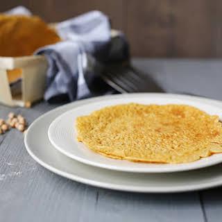 Chickpea Flour Tortillas Recipes.