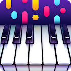 Piano - Play & Learn Free songs. icon