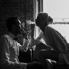 Huwelijksfotograaf Sergey Kurzanov (kurzanov). Foto van 20.01.2019