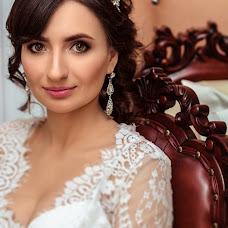 Wedding photographer Aleksandr Yablonskiy (yablonski). Photo of 16.11.2017