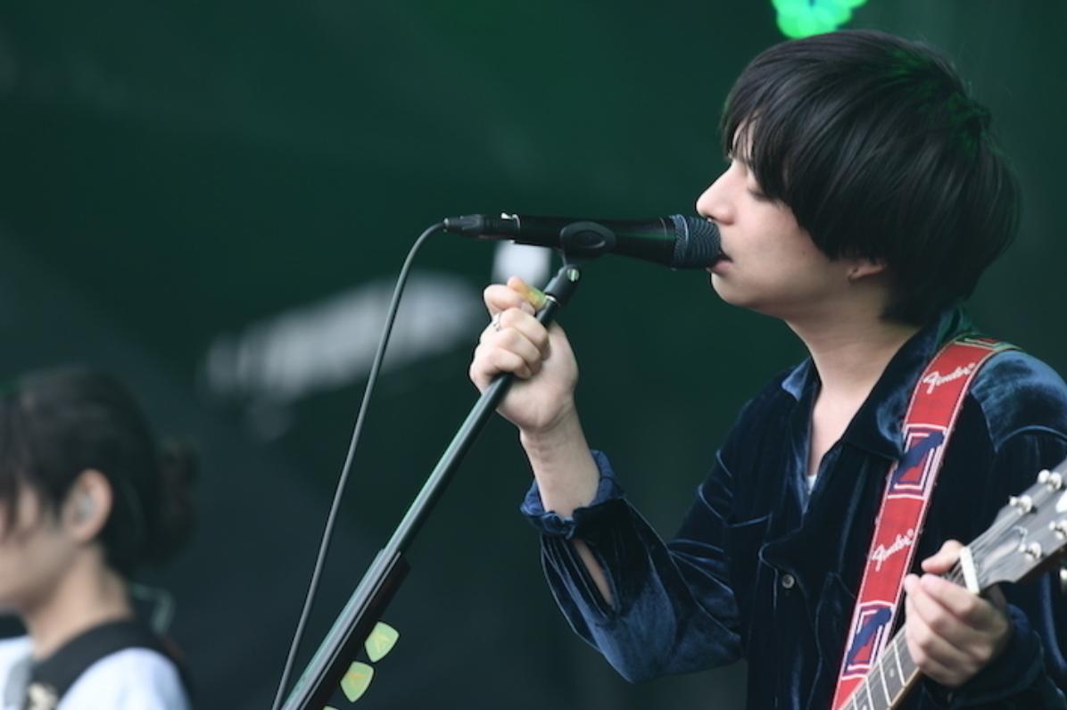 【迷迷現場】 JAPAN JAM 2019 クリープハイプ 熱烈演出