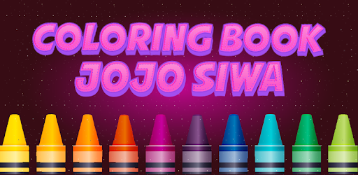 Coloring Book for Jojo Siwa for PC