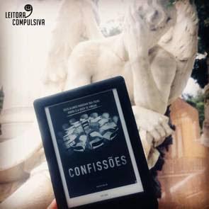fotos e livros blog leitora compulsiva confissões