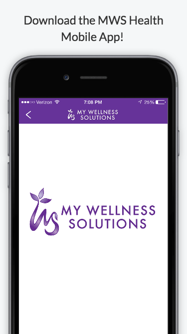 MWS Health- screenshot