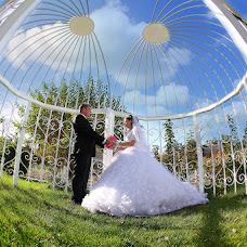 Fotógrafo de bodas Evgeniy Moiseev (Moiseev). Foto del 12.11.2017