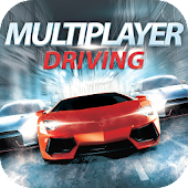 Multiplayer City Driving 3D