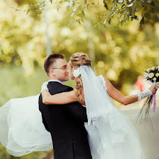 Wedding photographer Anton Kagitin (kaga). Photo of 11.09.2013