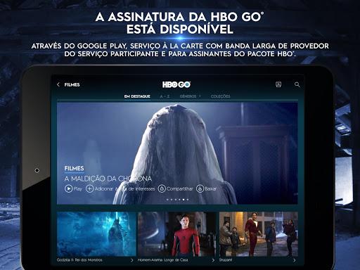 HBO GO   ® Screen Shot