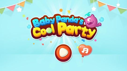 Baby Panda'sPartyFun 6