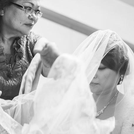 婚礼摄影师 Hom boy (boy). 12.10.2014的图片