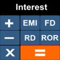 Interest Calculators Pro icon