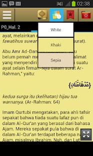 Tafsir Ibnu Katsir Lengkap - náhled