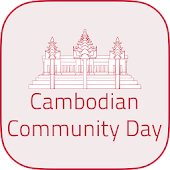 Cambodian Community Day