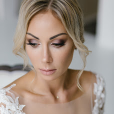 Wedding photographer Artem Miloserdov (Miloserdovart). Photo of 14.12.2017
