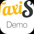 Playground de TaxiStartup: despacho y taxi móvil icon