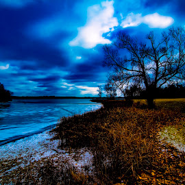 by Keith Lowrie - Landscapes Waterscapes