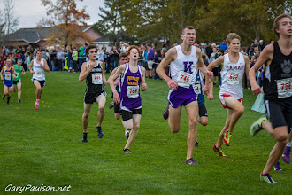 Photo: 4A Boys - Washington State Cross Country Championships   Prints: http://photos.garypaulson.net/p358376717/e4a5e3554