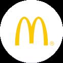 McDonald's Japan 日本マクドナルド公式アプリ icon