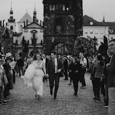 Wedding photographer Marcin Sosnicki (sosnicki). Photo of 11.05.2018