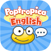 Poptropica English Island Game