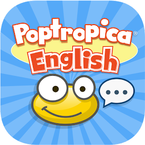 Poptropica English Island Game for PC and MAC