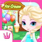 Ice Cream Shop Icon