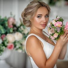 Wedding photographer Darya Ivanova (dariya83). Photo of 11.10.2018