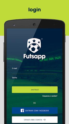 Futsapp - Resultados Online screenshot 1