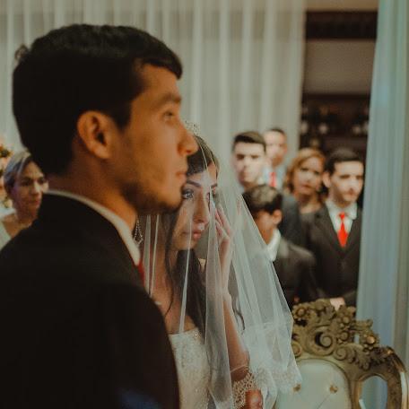 Wedding photographer Jhan Rondon (JhanRondon). Photo of 27.12.2017