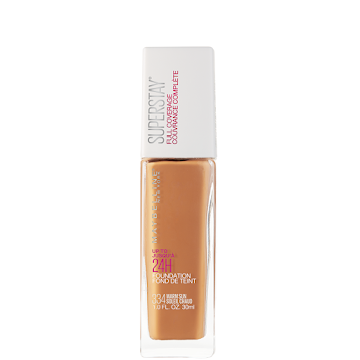 Base Maybelline Superstay Full Coverage Warm Sun
