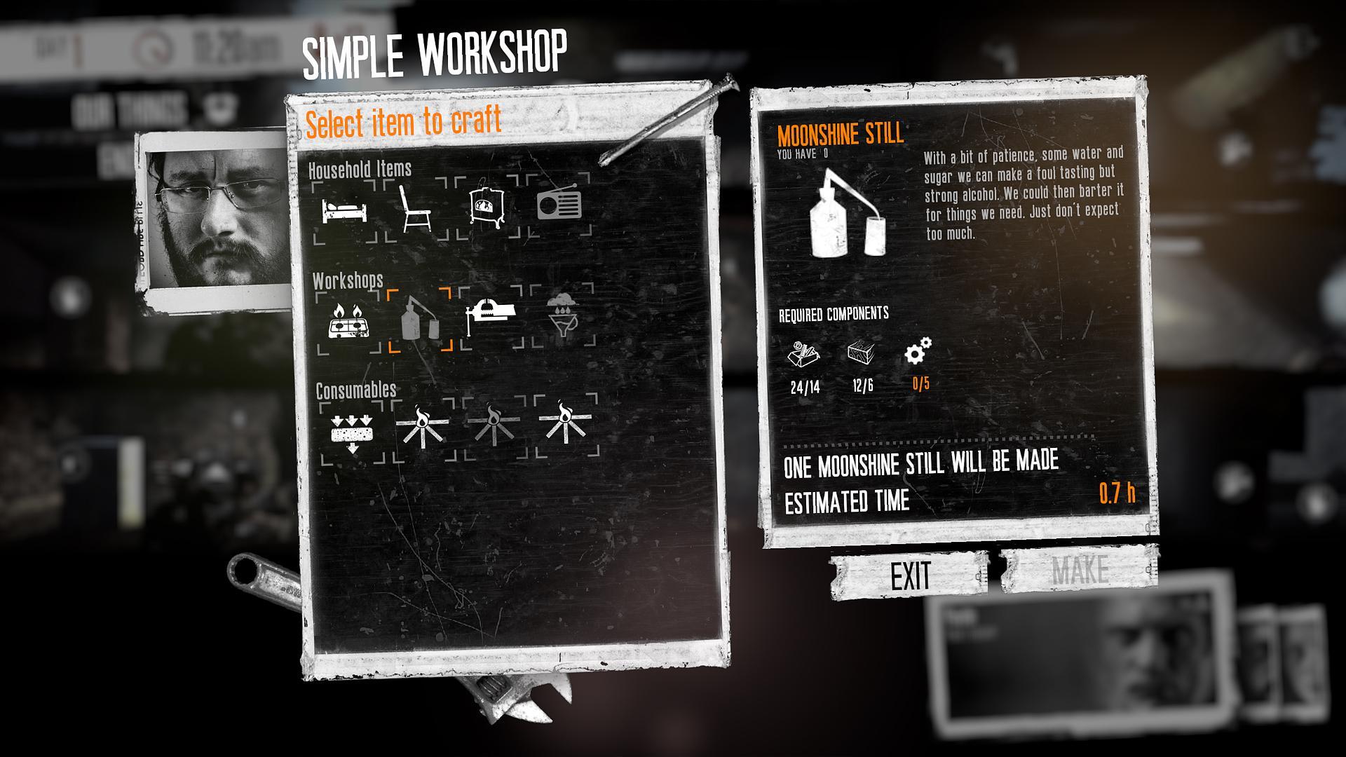 This War of Mine screenshot #14