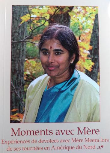 Moments avec Mère Expériences de devotees