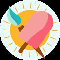 Summer Theme for Xperia icon