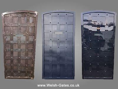 3 Doors