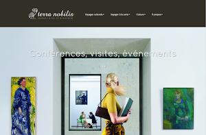 Terra Nobilis a choisi Orson.io pour créer son site internet