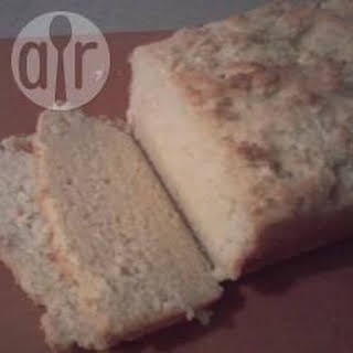 Gluten-Free Rice Bread.