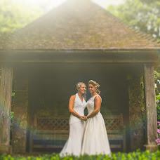 Wedding photographer Luke Bell (lukebellphoto). Photo of 02.09.2016