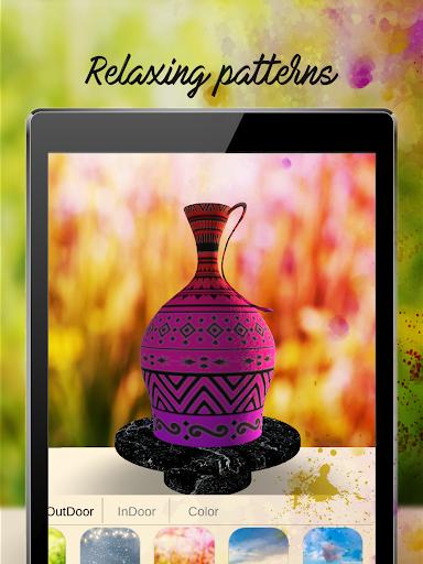 Pottery Simulator Games apktram screenshots 8