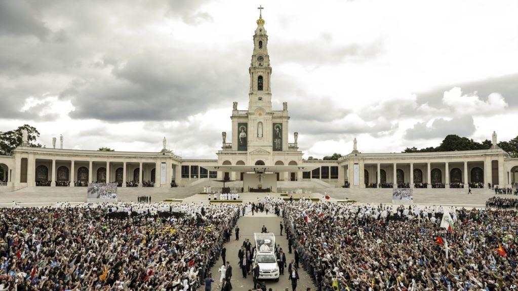 Video: 100 năm sứ điệp Fatima – HUYNH ĐOÀN GIÁO DÂN ĐA MINH