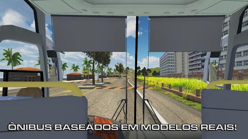 Télécharger Proton Bus Simulator Road mod apk screenshots 4
