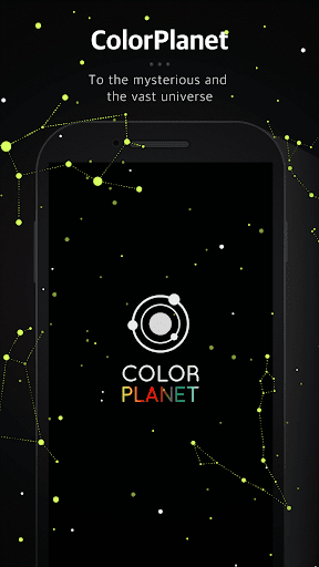 ColorPlanet