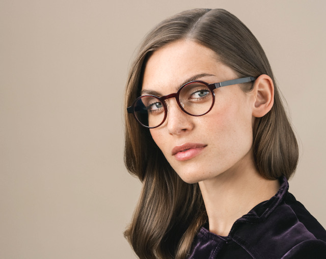Lindberg Eyewear Collection